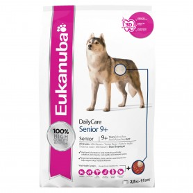 Eukanuba DailyCare Senior 9+