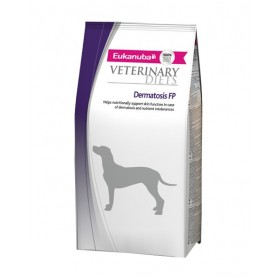 Eukanuba Veterinary Diet Dermatosis FP
