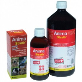 Anima Strath, complemento nutricional en tónico