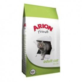 Pienso para gatos Arion Friends Adult Cat