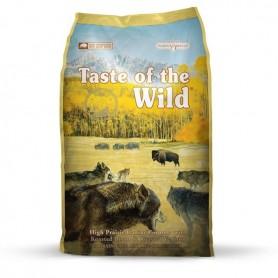 Taste of the Wild High Prairie, pienso al mejor precio en Mimale.com