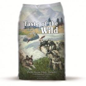 Taste of the Wild Pacific Stream Puppy, pienso para cachorros naturales
