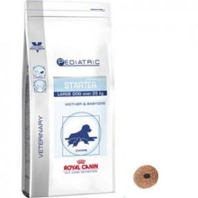 Royal Canin Pediatric Starter Large Dog