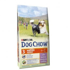 Dog Chow Mature Adult Cordero