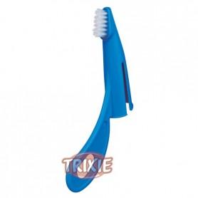Cepillo de dientes con mango