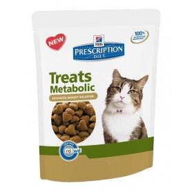 Metabolic Treats Feline
