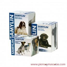 Samylin sobres, complemento nutricional terapéutico