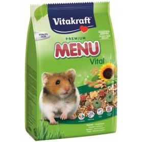 Vitakraft Menu Premium Vital (Hamsters)