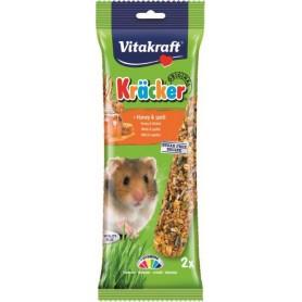 Vitakraft Barrita de miel y espelta (Hamsters)