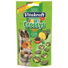 Vitakraft Fruit Crossys (Hamsters)