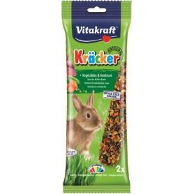 Vitakraft Barrita de verdura y remolacha (Conejos)