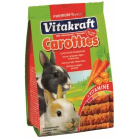 Vitakraft Carotties Mini (Conejos)