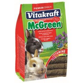 Vitakraft McGreen (Conejos)