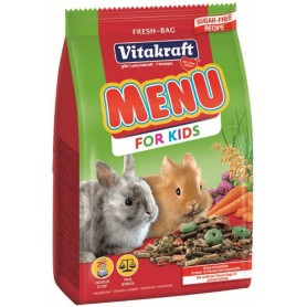 Vitakraft Menu For Kids (Conejos)