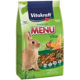 Vitakraft Menu Premium Vital (Conejos)