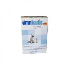 Omnicutis, tratamiento dietético para perros y gatos