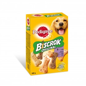 Pedigree Biscrok original