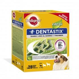 Pedigree Dentastix Frehs perros pequeños