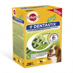 Pedigree Dentastix Frehs perros medianos