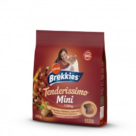 Brekkies Tederissimo Mini