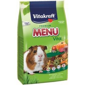 Vitakraft Menu Premium Vital (Cobayas)