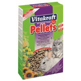 Vitakraft Pellets (Chinchilla)