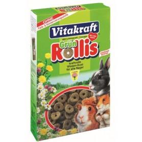 Vitakraft Grün Rollis