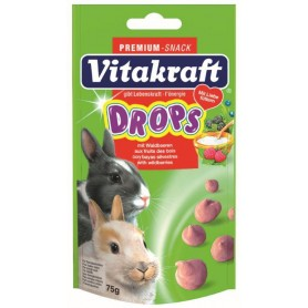 Vitakraft Drops Waldbeere