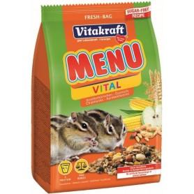 Vitakraft Menu Premium Vital (Ardillas)