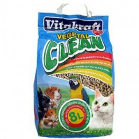 Vitakraft Vegetal Clean