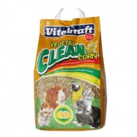 Vitakraft Vegetal Clean Corn