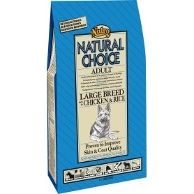 Nutro Natural Choice Adult Large Breed Chicken & Rice