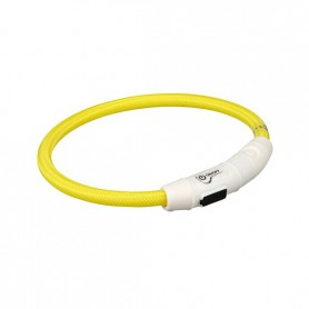 Aros con Luz Flash USB