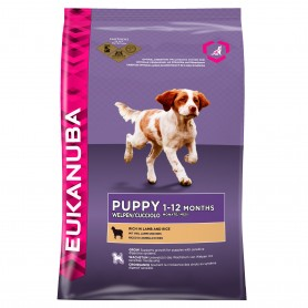 Pienso Eukanuba Puppy All Breeds
