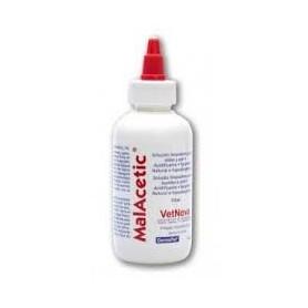 Solución Ótica Malacetic