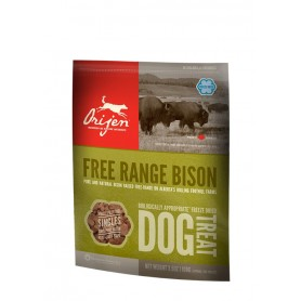 Orijen Treats Bison (Snacks Naturales), Snacks para perros, golosinas naturales