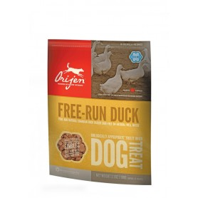 Orijen Treats Brome Lake Duck (Premios Naturales)