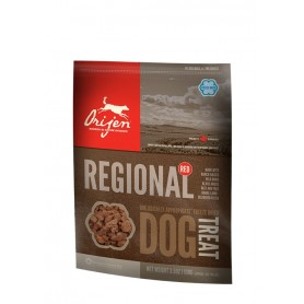 Orijen Treats Regional Red (Snacks Naturales), Snacks para perros, golosinas naturales