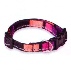 Collar Regulable Nylon Skate
