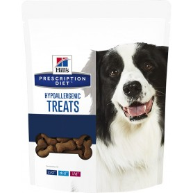 Hill's Prescription Diet Canine Hypoallergenic Treats