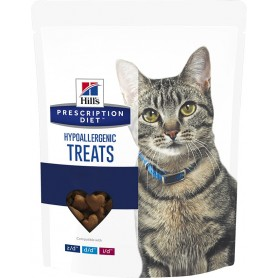 Hill's Prescription Diet Feline Hypoallergenic Treats