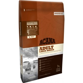 Acana Adult Large Breed, pienso para perros naturales