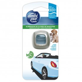Ambipur Car Pet Care - Coche
