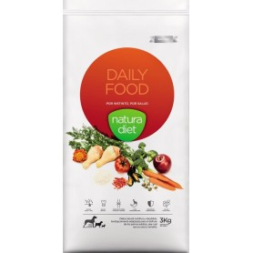 Natura Diet Daily Food