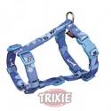 Arnés para perros de Trixie Ramal Art Woof