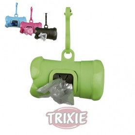 Dispensador Bolsitas Doggy Pick Up, higiene para mascotas