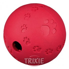 Pelota Snacks Dog Activity