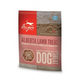 Orijen Treats Alberta Lamb (Snacks Naturales)
