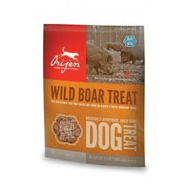 Orijen Treats Wild Board (Snacks Naturales), Snacks para perros, golosinas naturales