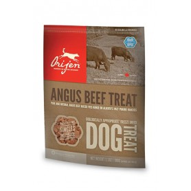 Orijen Treats Angus Beef (Snacks Naturales)